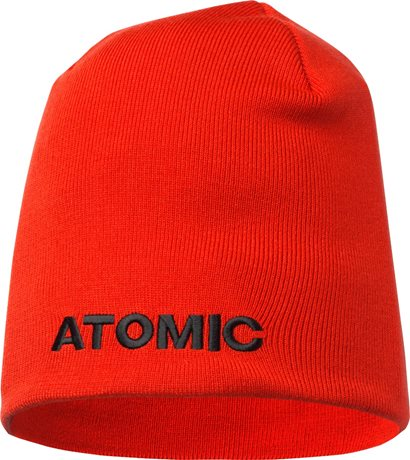 Atomic Alps Beanie Bright Red