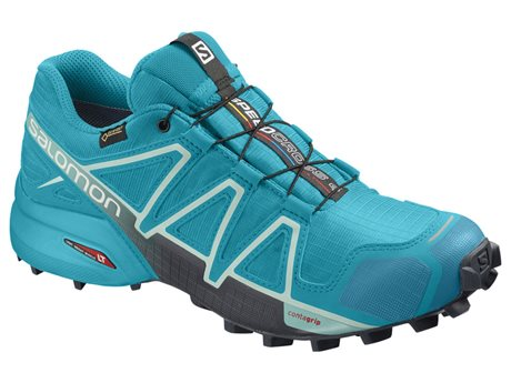 Salomon Speedcross 4 GTX W 406606