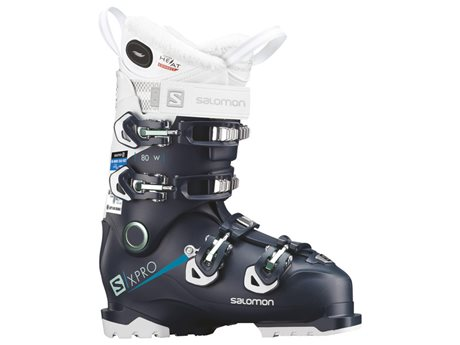 Salomon X PRO 80W Custom Heat Connect 405814