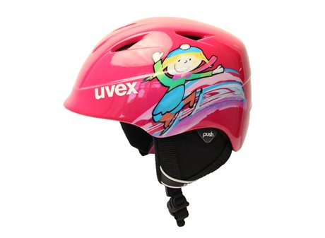 UVEX AIRWING 2 pink S5661329301