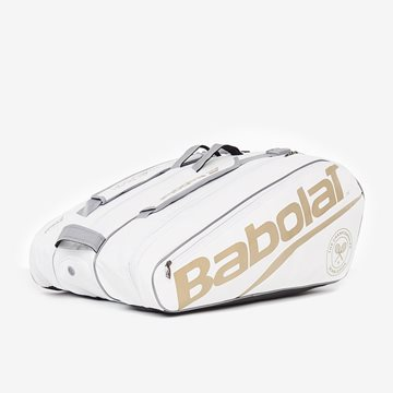Produkt Babolat Pure Racket Holder X12 Wimbledon 2019