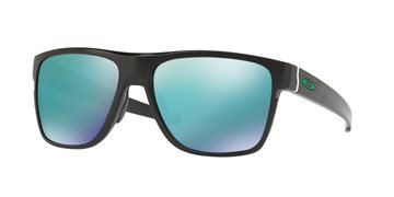 Produkt OAKLEY Crossrange XL Polished Black w/Jade Iridium