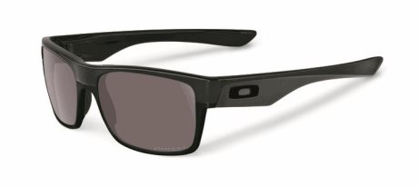 OAKLEY Two Face Covert Matte Blkw/PrizmDailyPol