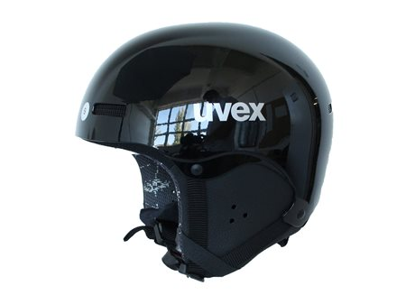 UVEX HLMT 5 JUNIOR black S5661542203