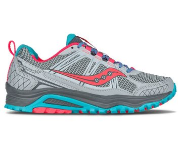 Produkt Saucony Excursion TR10 Grey