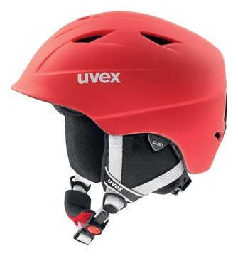 Produkt UVEX AIRWING 2 PRO red mat S566132300 16/17