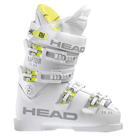 HEAD RAPTOR 90 RS W WHITE 18/19