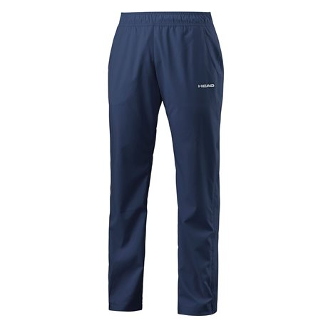 HEAD Club Pant Women Navy