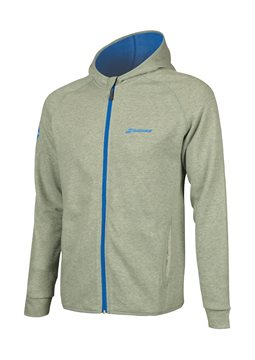 Produkt Babolat Hood Sweat Boy Core Grey 2018