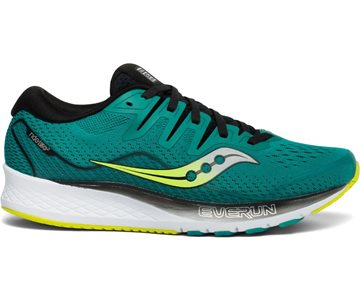 Produkt Saucony Ride ISO 2 Teal/Black