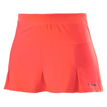 Produkt HEAD CLUB WOMEN - SKORT Orange