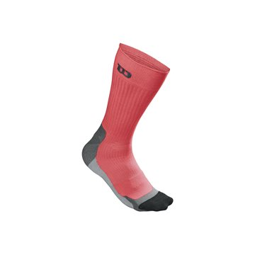 Produkt Wilson Color High End Crew Sock Coral