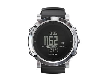 Produkt Suunto Core Brushed Steel