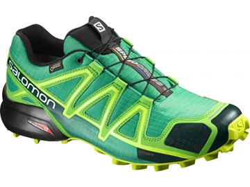 Produkt Salomon Speedcross 4 GTX 383119