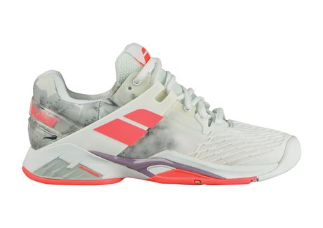 Babolat Propulse Fury All Court Women White