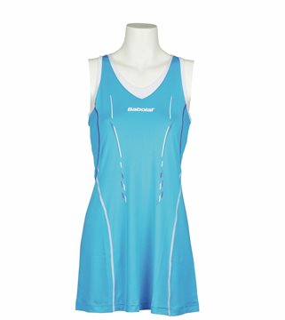 Produkt Babolat Dress Women Match Performance Blue 2014