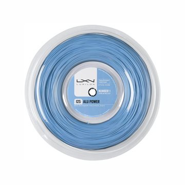 Produkt Luxilon Alu Power 220m 1,25 Ice Blue