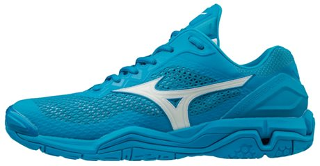 Mizuno Wave Stealth 5 X1GA180098