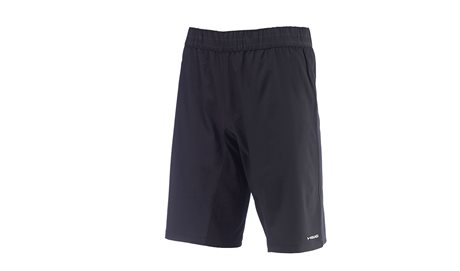 HEAD Gore Bermuda Men Black
