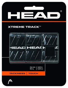 Produkt HEAD XtremeTrack Black