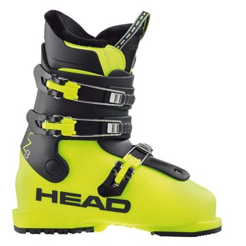 Produkt HEAD Z 3 YELLOW - BLACK 18/19