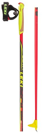 Leki Genius Carbon Junior 6324046 2017/18