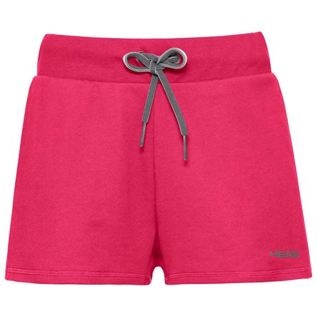 HEAD Club Ann Shorts Girl Magenta