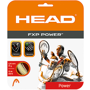 HEAD FXP Power 12m 1,30 Natural
