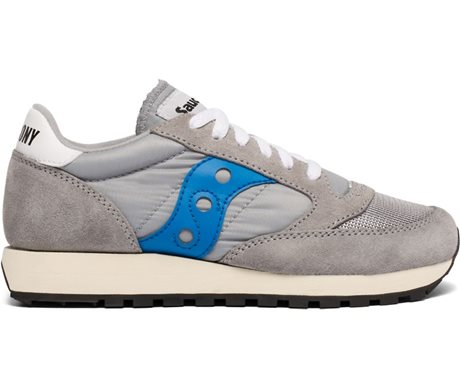 Saucony Jazz Original Vintage Grey/Blue