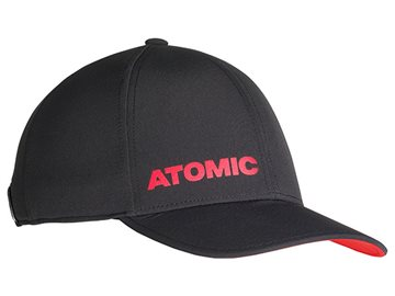 Produkt Atomic Alps Cap Black/Bright Red