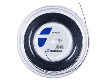 Produkt Babolat RPM Rough Black 200m 1,25