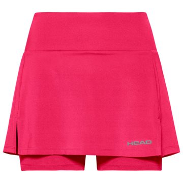 Produkt HEAD Club Basic Skort Girl Magenta