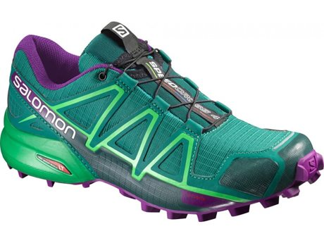 Salomon Speedcross 4 W 383100
