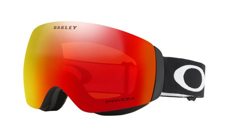 OAKLEY Flight Deck XM Matte Black w/PRIZM Snow Torch Iridium 16/17