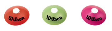 Produkt Wilson Mark Cones (6 Pack)