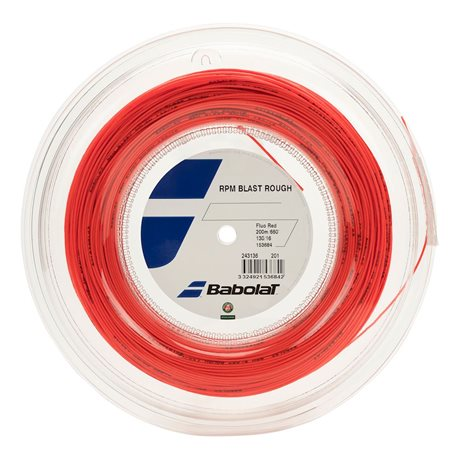 Babolat RPM Blast Rough Red 200m 1,25