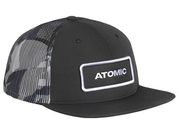 Produkt Atomic Alps Trucker Cap Black