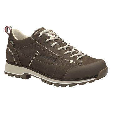Produkt Dolomite Cinquantaquattro Low FG W GTX® Dark Brown