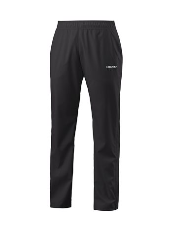 HEAD Club Pant Women Black