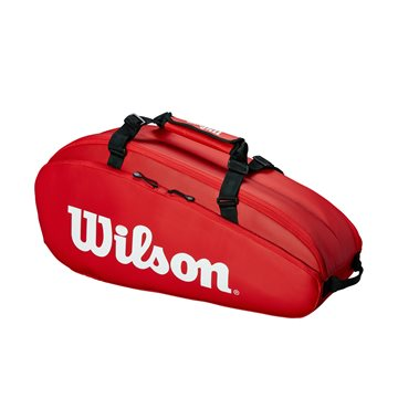 Produkt Wilson Tour 2 COMP Small Red