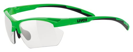 UVEX SGL 802 SMALL VARIO, GREEN