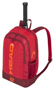 Produkt Head Core Backpack Red/Red 2021
