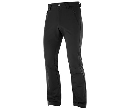 Salomon Wayfarer Warm Pant M 404089