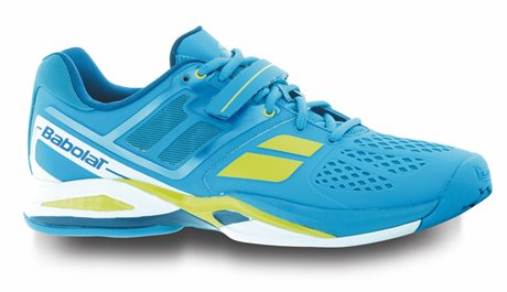 Babolat Propulse BPM All Court Blue