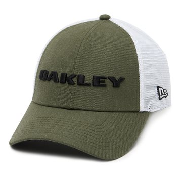Produkt OAKLEY Heather New Era Hat Dark Brush