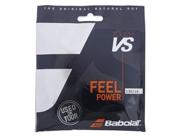 Produkt Babolat Touch VS Natural 12m 1,25