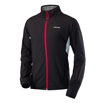 Produkt HEAD Club Jacket Men Black