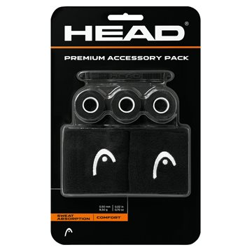 Produkt HEAD Accessory Premium Pack black