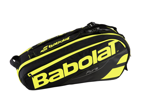 Babolat Pure Aero Racket Holder X6 2017