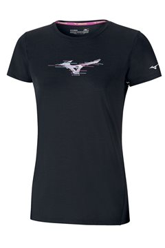 Produkt Mizuno Impulse Core Graphic Tee J2GA820709